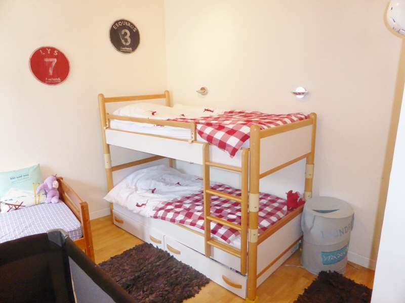 Verkoop  appartement Bagneres de luchon 168000€ - Foto 5