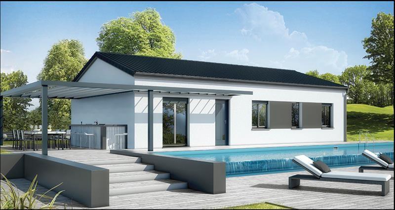 Maison  3 pièces + Terrain 186 m² Espira-de-l'Agly par DEMEURES DU ROUSSILLON