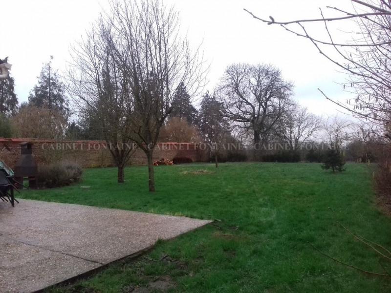Vente maison / villa Crevecoeur le grand 193000€ - Photo 2