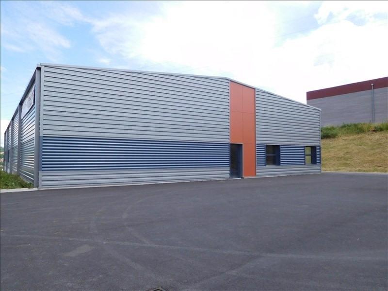 Location local commercial Le puy en velay 2400€ HT/HC - Photo 4