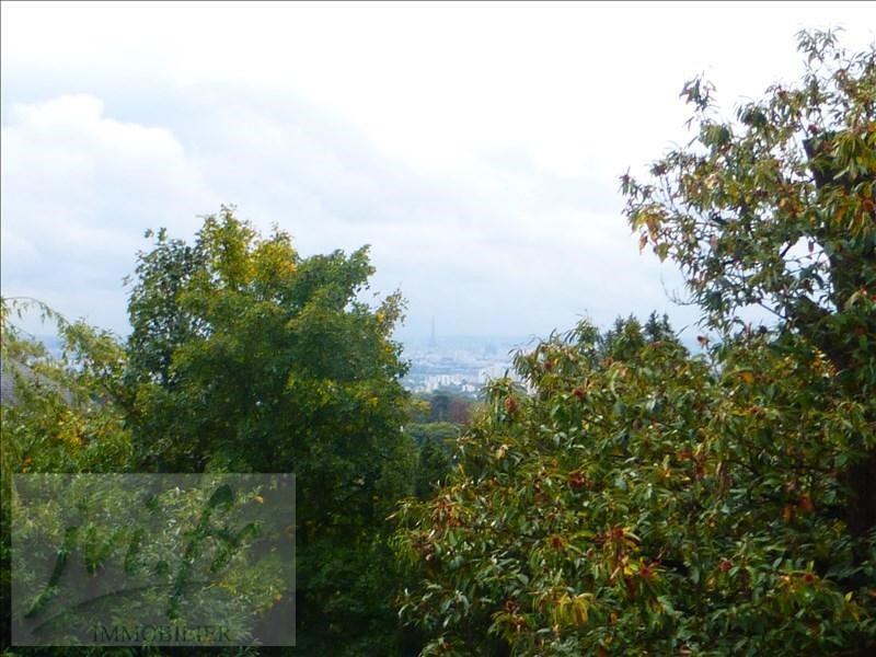Vente appartement Montmorency 335 000€ - Photo 10