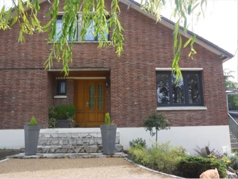 Sale house / villa Billy montigny 242000€ - Picture 4