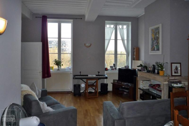 Vente appartement Lyon 4ème 560000€ - Photo 3