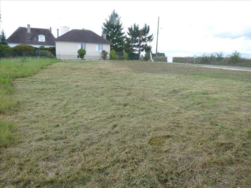 Sale site Mont l eveque 138000€ - Picture 1