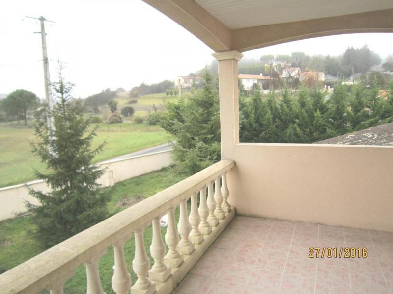 Sale house / villa Saint-laurent-de-cognac 264500€ - Picture 15