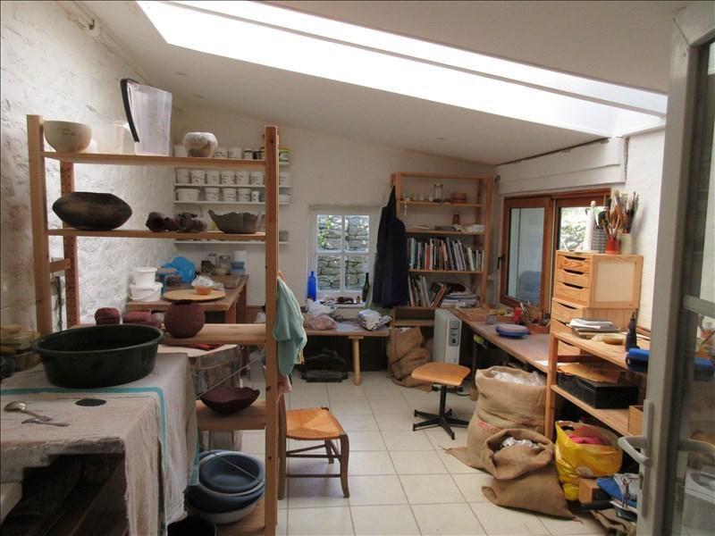 Sale house / villa Mahalon 208400€ - Picture 8