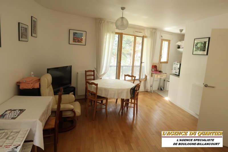 Revenda apartamento Boulogne billancourt 314000€ - Fotografia 2