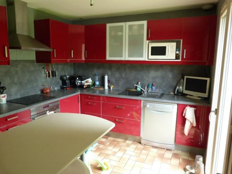 Vente maison / villa Vernon 215000€ - Photo 2