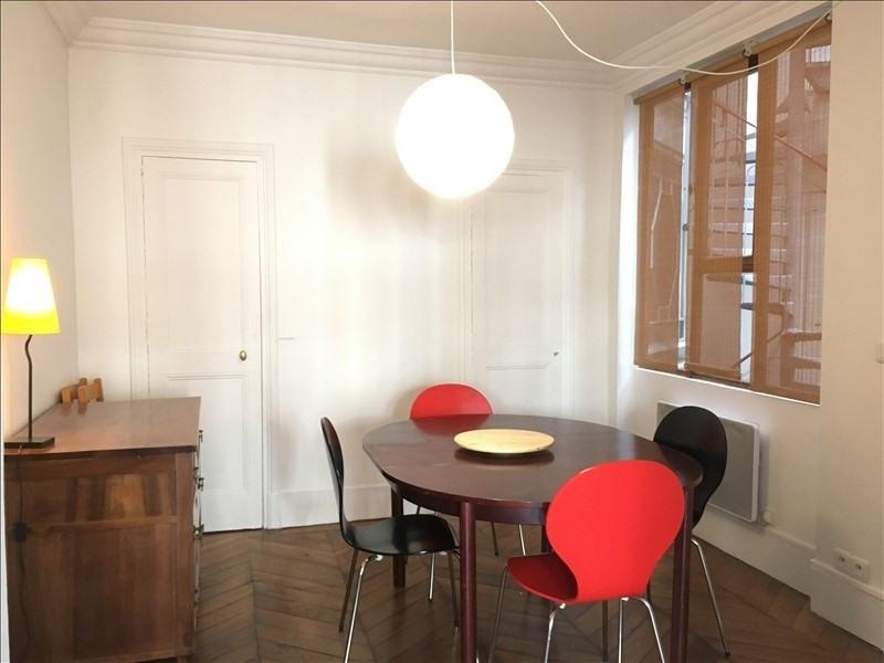 Location appartement Paris 14ème 2190€ CC - Photo 5