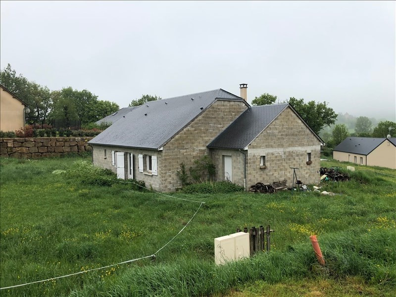 Vente maison / villa Pierrefiche 124 500€ - Photo 3