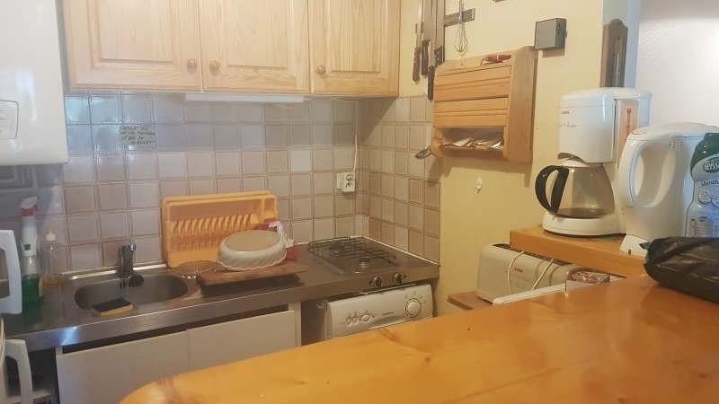 Vente appartement Bagneres de luchon 107000€ - Photo 3