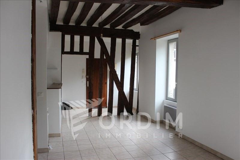 Produit d'investissement immeuble Auxerre 580000€ - Photo 8