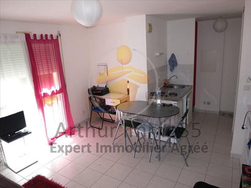 Vente appartement Montgermont 54000€ - Photo 2