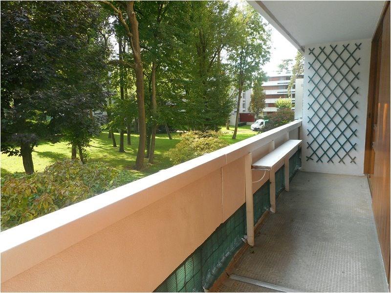Rental apartment Draveil 942€ CC - Picture 3