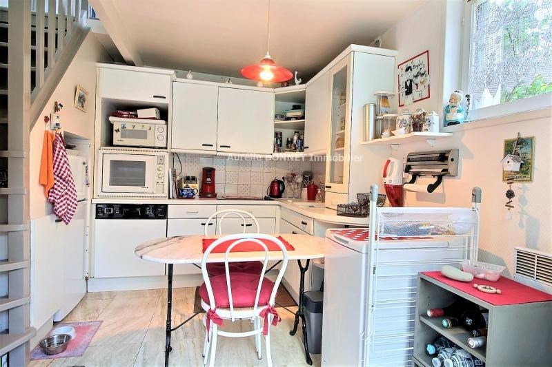 Sale apartment Deauville 238 500€ - Picture 7