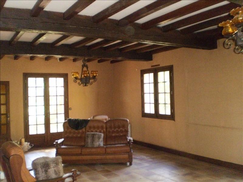 Verkoop  huis Pessan 295000€ - Foto 4