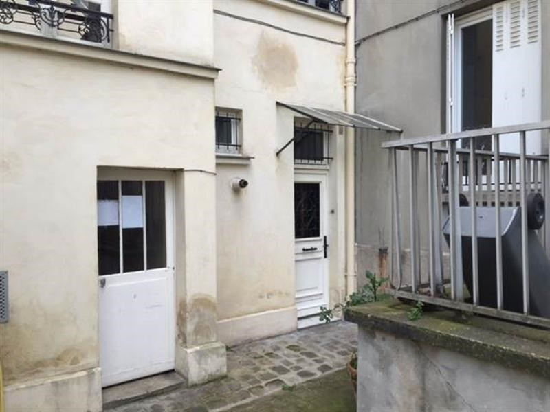 Vente Local commercial Montreuil 0