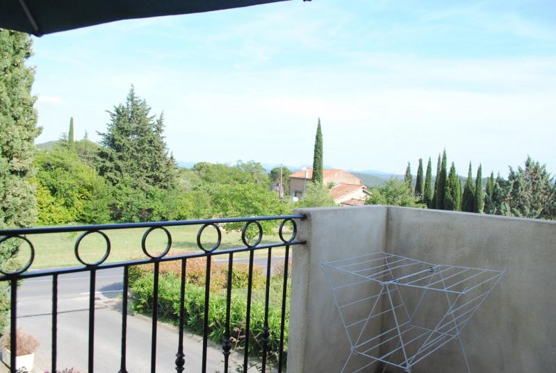 Sale apartment Seillans 127000€ - Picture 9