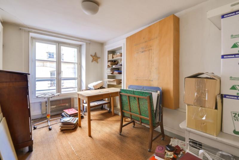 Vente de prestige appartement Paris 6ème 1105000€ - Photo 6
