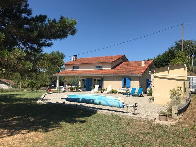 Vente maison / villa Romans-sur-isère 297000€ - Photo 3