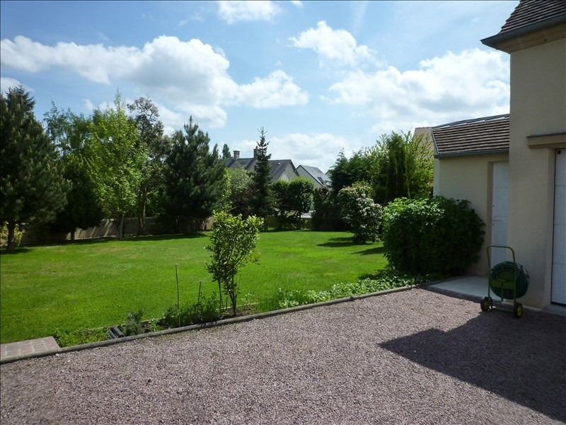Verkoop van prestige  huis Bieville beuville 544000€ - Foto 3