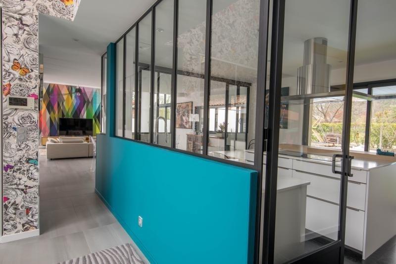 Vente de prestige maison / villa Leognan 875000€ - Photo 7