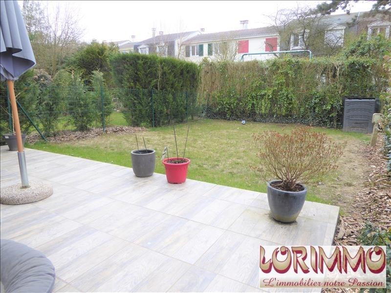 Sale house / villa Mennecy 273000€ - Picture 7