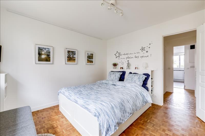 Vente appartement Asnieres sur seine 439000€ - Photo 4