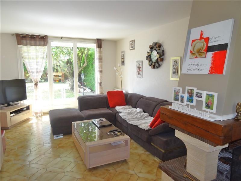 Sale house / villa Pontoise 282000€ - Picture 3