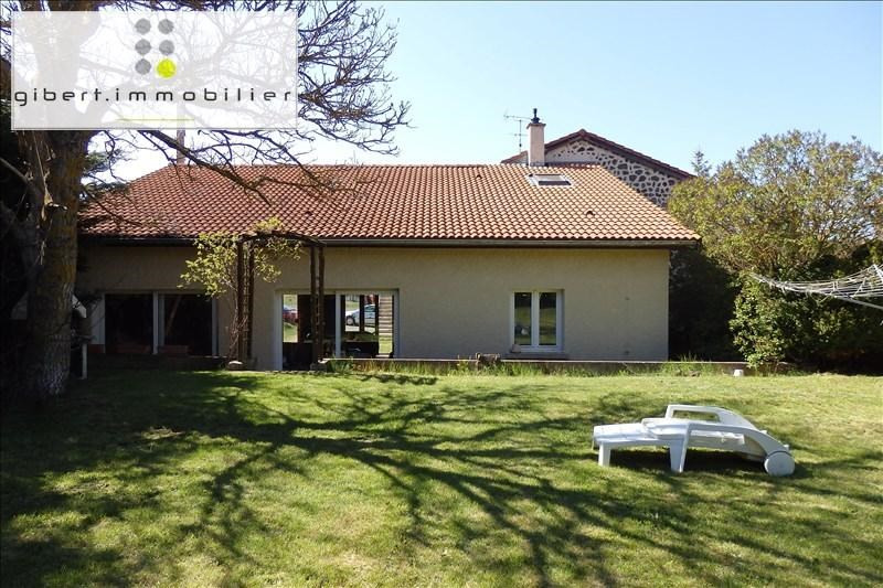 Sale house / villa St christophe sur dolaison 225 000€ - Picture 1