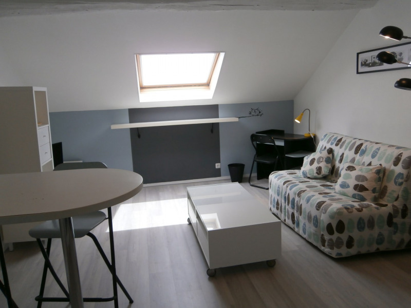 Location appartement Fontainebleau 750€ CC - Photo 3