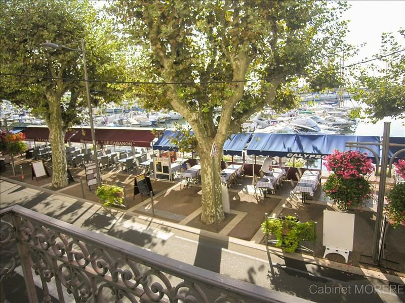 Vente appartement Le golfe juan 128 000€ - Photo 7