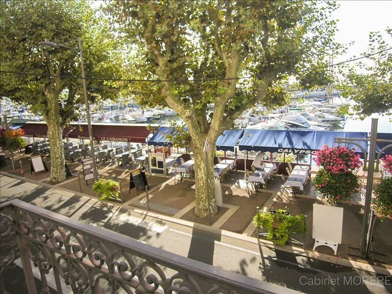 Sale apartment Le golfe juan 128000€ - Picture 7