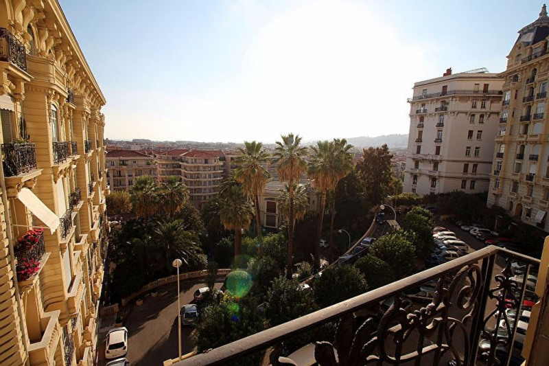 Sale apartment Nice 460000€ - Picture 15