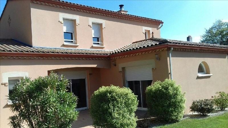 Vente maison / villa Mauves sur loire 480700€ - Photo 1
