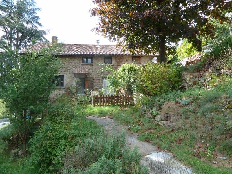 Vente de prestige maison / villa Dornas 254000€ - Photo 2