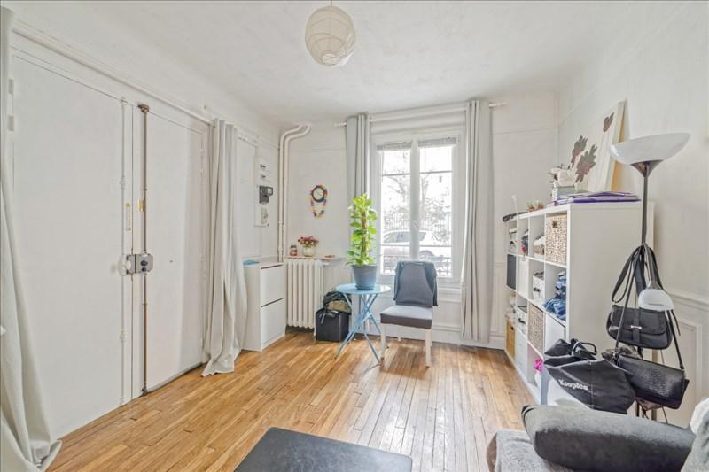 Vente appartement Paris 20ème 210000€ - Photo 3