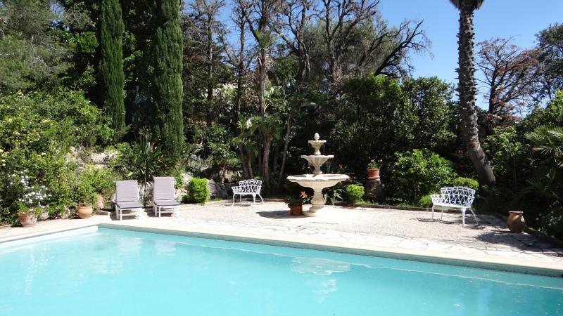 Location vacances maison / villa Cavalaire sur mer 4200€ - Photo 4
