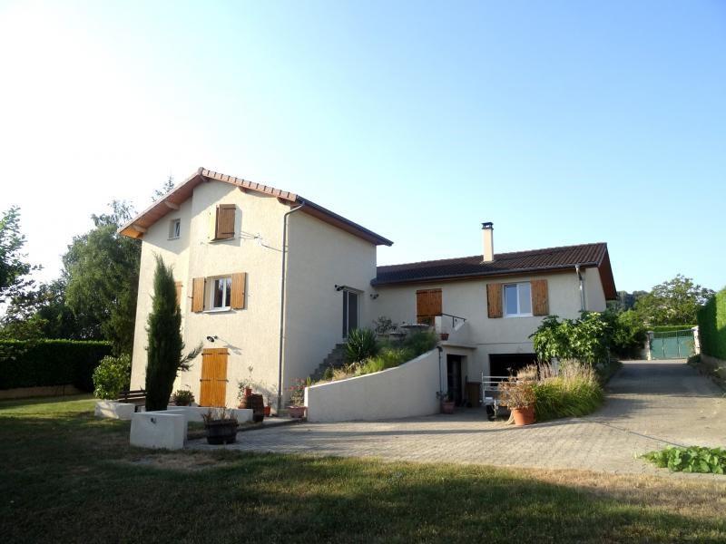 Vente maison / villa St jean de bournay 313000€ - Photo 1