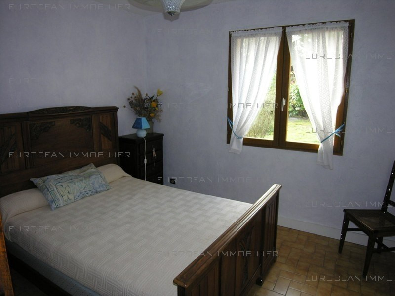 Vacation rental house / villa Lacanau-ocean 705€ - Picture 6