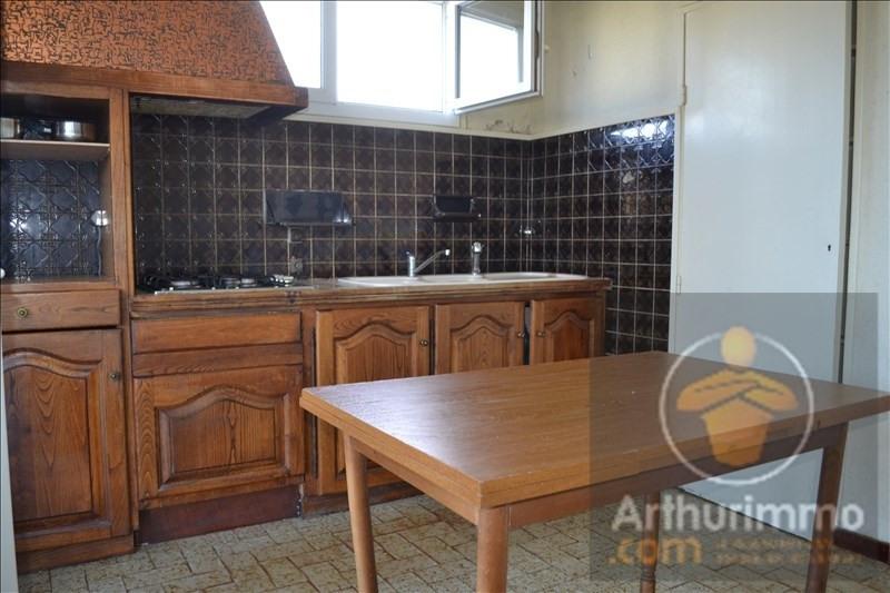 Vente maison / villa Aureilhan 115000€ - Photo 4