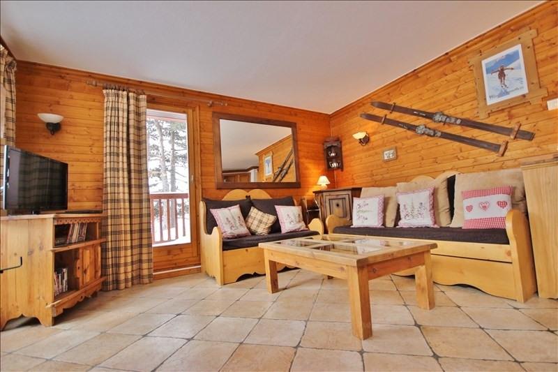 Vente appartement Les arcs 436000€ - Photo 3