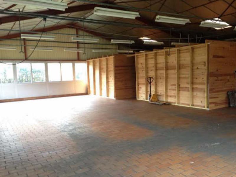 Sale empty room/storage Marignier 249000€ - Picture 1