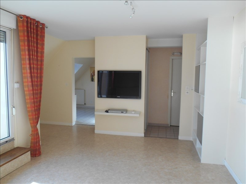 Investment property apartment Troyes 79 000€ - Picture 2