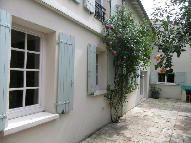 Vente maison / villa Taverny 569 000€ - Photo 1