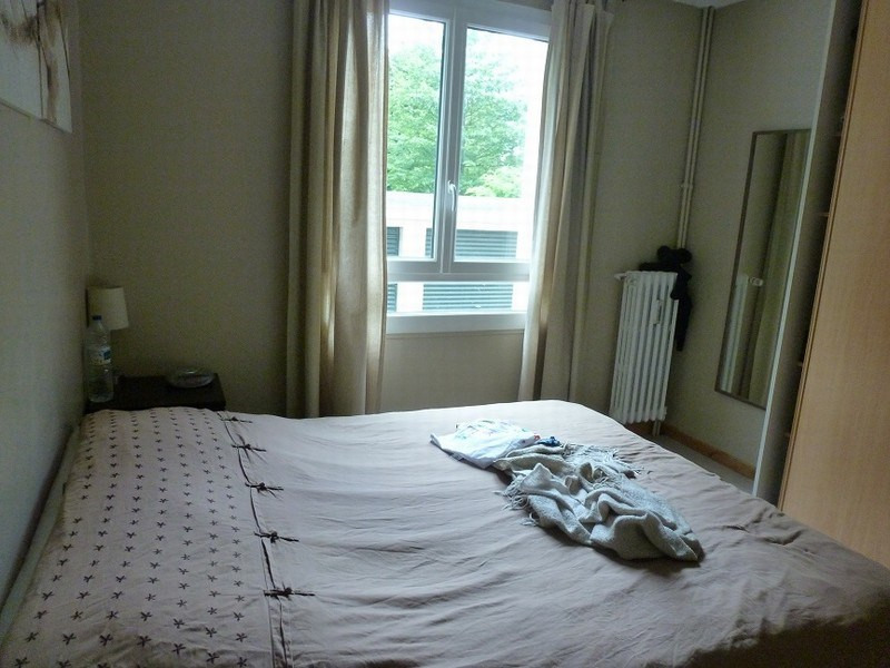 Vente appartement Trappes 153 000€ - Photo 6