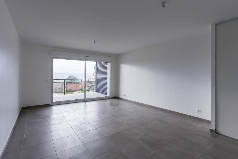 Vente appartement Voglans 295000€ - Photo 3