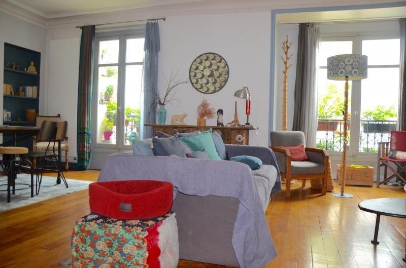 Verkauf von luxusobjekt wohnung Paris 10ème 1690000€ - Fotografie 2