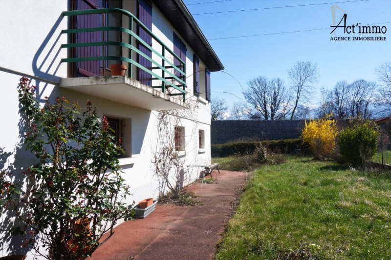 Vente maison / villa Seyssinet pariset 329 000€ - Photo 3