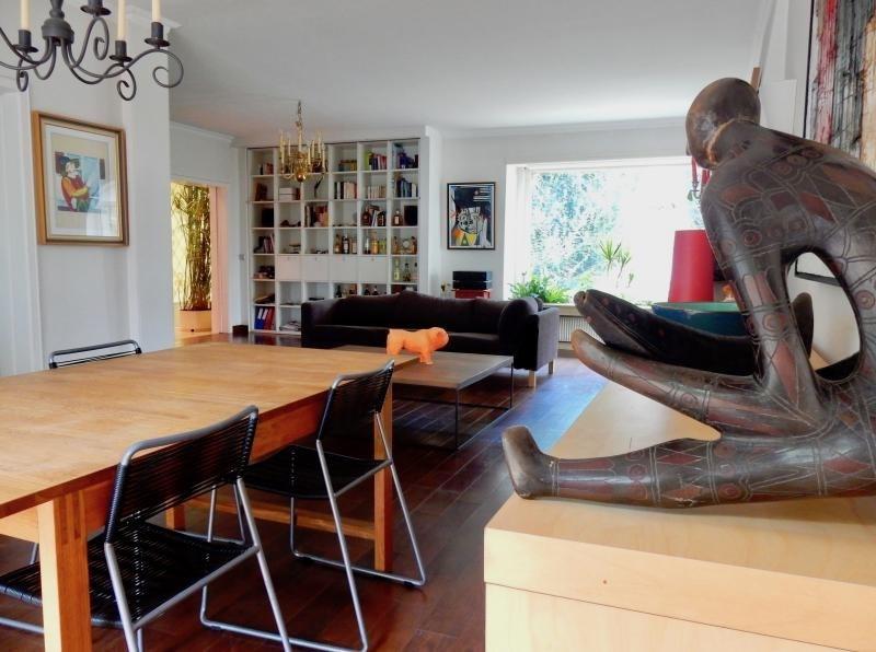 Sale house / villa Ostwald 540000€ - Picture 1